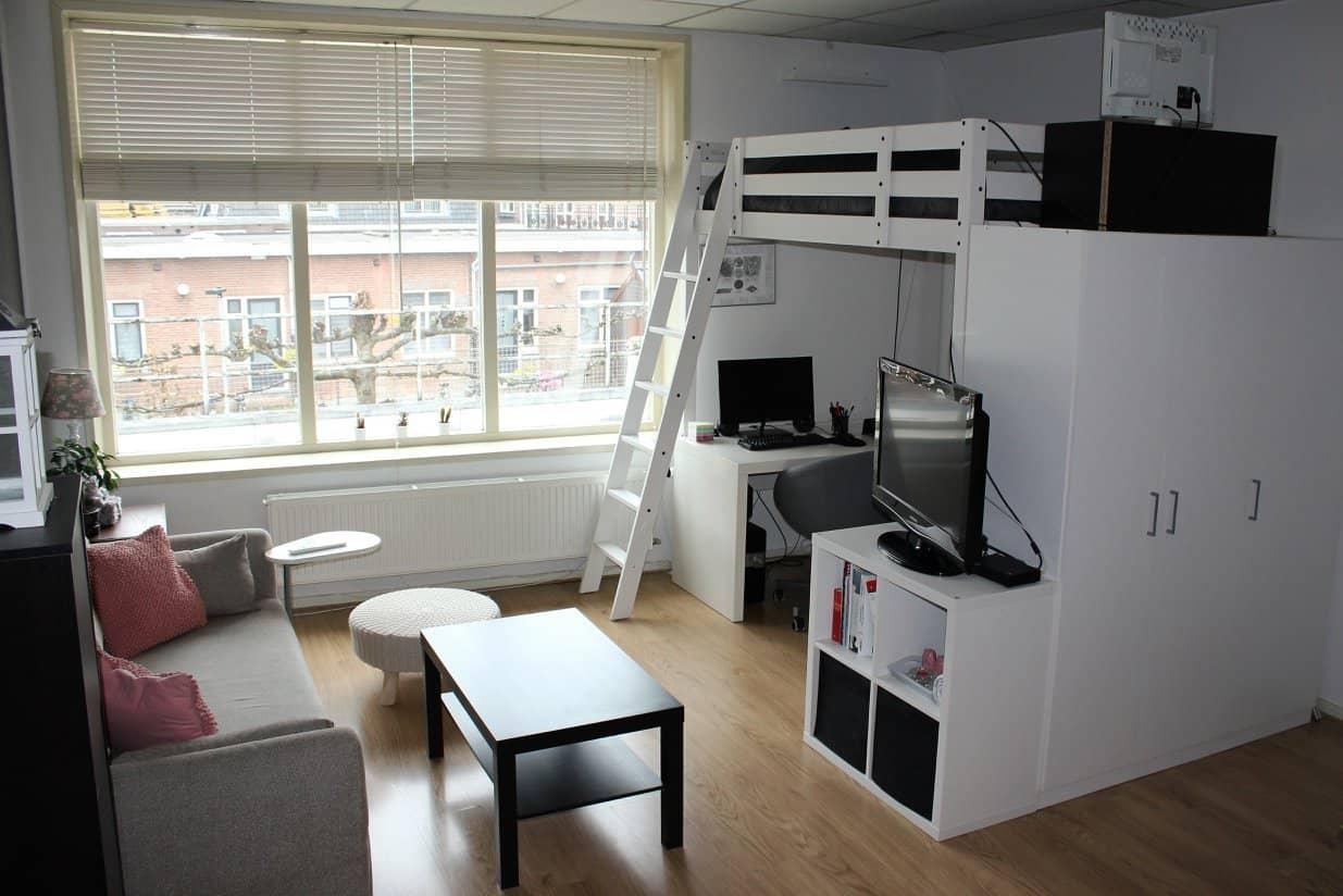 Noorderstationstraat studio 1